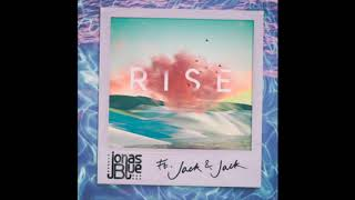 MusicBox Cover : Jonas Blue - Rise ft. Jack & Jack