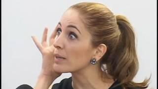 Entrevista exclusiva com Poliana Abritta