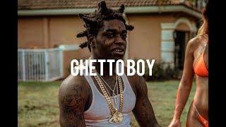 "[FREE] Kodak Black Type Beat 2017 ""Ghetto Boy""| Free Type Beat | Rap Instrumental 2017"