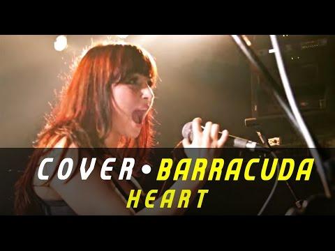 Baixar Heart - Barracuda - Banda Almanak
