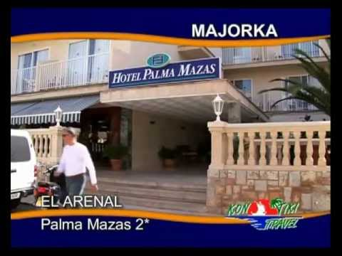 Hotel Kon Tiki Mallorca