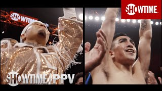 Gervonta Davis vs. Leo Santa Cruz: Trailer | Saturday, Oct. 31 on SHOWTIME PPV