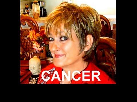 CANCER DECEMBER 2014 HOROSCOPE  -  Karen Lustrup