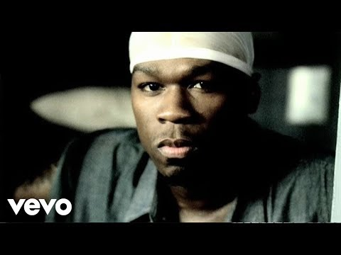 50 Cent - 21 Questions ft. Nate Dogg