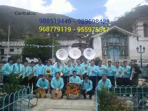Banda de Musicos La Autentica STAR POMAPATA  -  Corazoncito  (Primicia 2014)