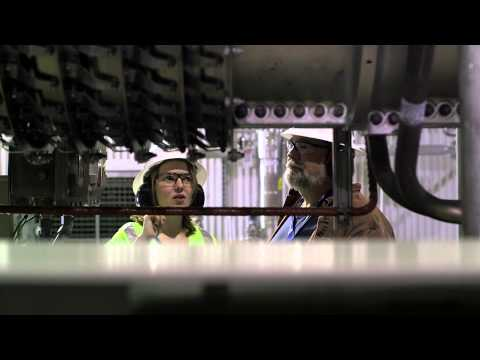 Employee Stories - New Graduate