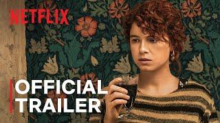 I'm Thinking Of Ending Things (2020) Trailer Netflix Series