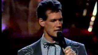 Randy Travis - Forever & Ever Amen (with lyrics)