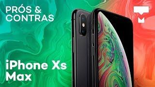 iPhone Xs Max: 5 prós e contras em relação aos concorrentes - TecMundo