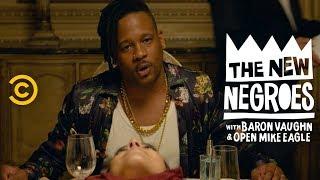 "Open Mike Eagle & Method Man - ""Eat Your Feelings"" (Music Video)"