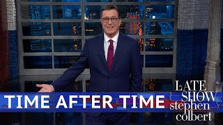 Trump's 29th TIME Cover Is Still Fewer Than Richard Nixon