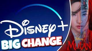 Disney Plus Now Has MICRO-TRANSACTIONS (Big Change)