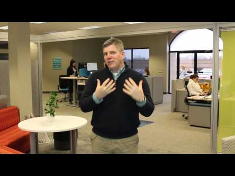Board-certified ergonomist and Humantech trainer Kent Hatcher outlines the newly-designed Ergonomics Process Owner Workshop.