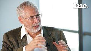 Steve Blank: Why So Many Founders Come From Dysfunctional Families | Inc. Magazine