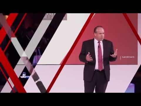 Landmark Innovation Forum & Expo  - 2014 Recap