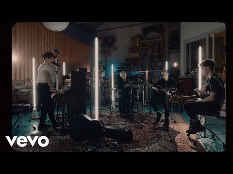 The Vamps - All The Lies (Live Acoustic Version)