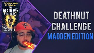DEATHNUT CHALLENGE MAKES GAMER CRY DURING STREAM! Hilarious reaction a few days later!