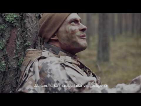 Videi draudzīgs karavīrs
