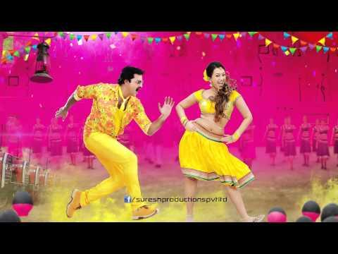 Bheemavaram-Bullodu-Motion-Poster