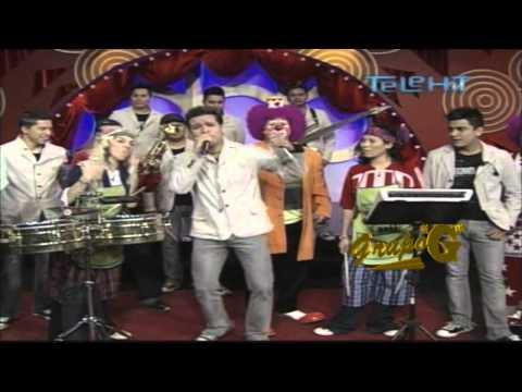 Grupo G en Platanito Show
