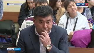 В Омске подходит к завершению судебная тяжба по делу дольщиков микрорайона Ясная поляна