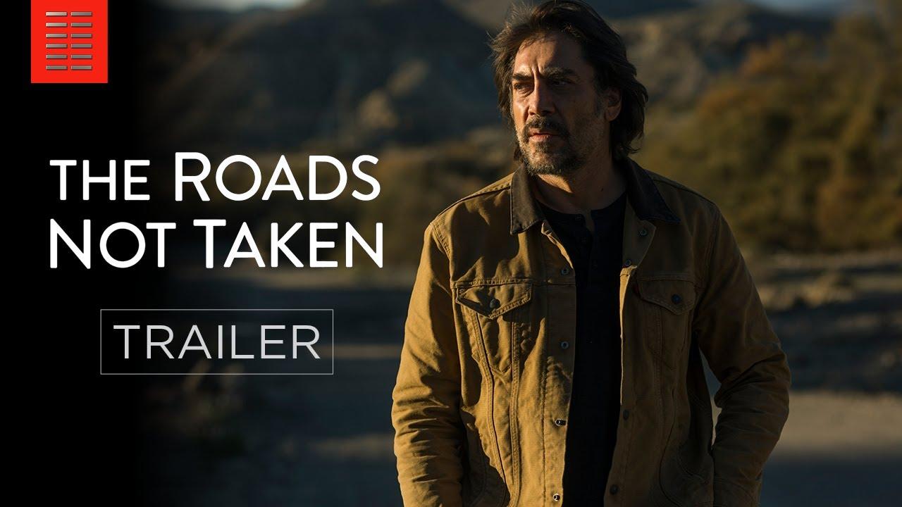 Trailer de The Roads Not Taken