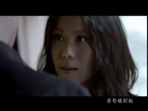 蔡健雅 Tanya Chua - 【若你碰到他】[Official Music Video]