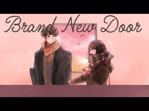 color-code「Brand New Door」(Official Lyric Video)