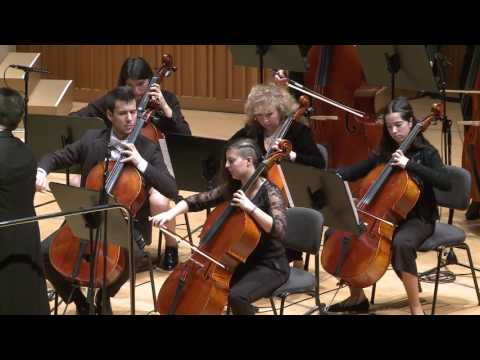 Finlàndia - Poema simfònic Op. 26 ORQUESTA JOSÉ PERPIÑÁN DE LA SOCIEDAD MUSICAL DE SEGORBE