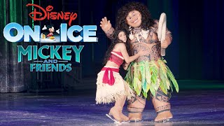 Disney On Ice presents Mickey And Friends