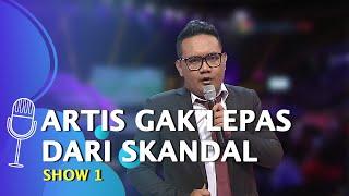 Stand Up Comedy Ridho Brado: Artis Itu Pasti Gak Lepas dari Skandal - SUCI 5