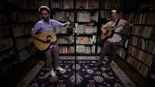 Julian Lage & Chris Eldridge - Full Session - 7/17/2017 - Paste Studios - New York, NY