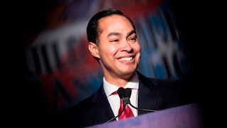 Watch Live: Julián Castro to make 2020 presidential campaign announcement