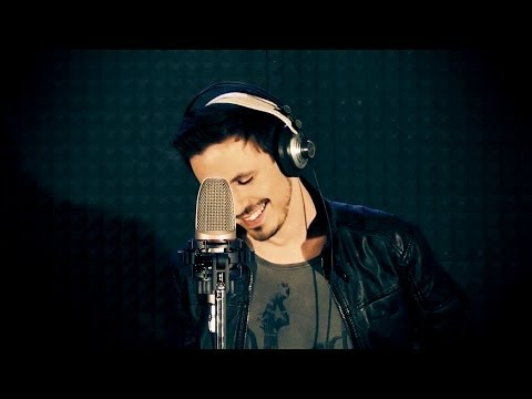 Celine Dion - I Surrender (Cover by Ricky)