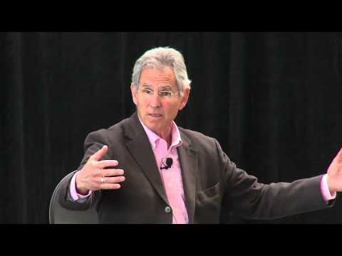 We Are An Underdeveloped Country (Jon Kabat-Zinn)