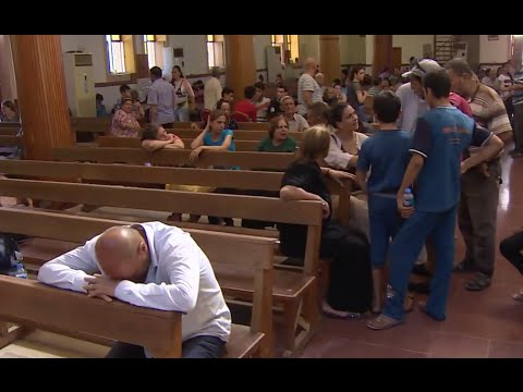 Iraq: ¿dónde se refugian los cristianos?