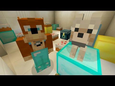 Baixar Minecraft Xbox - Vault Of Treasure [229]