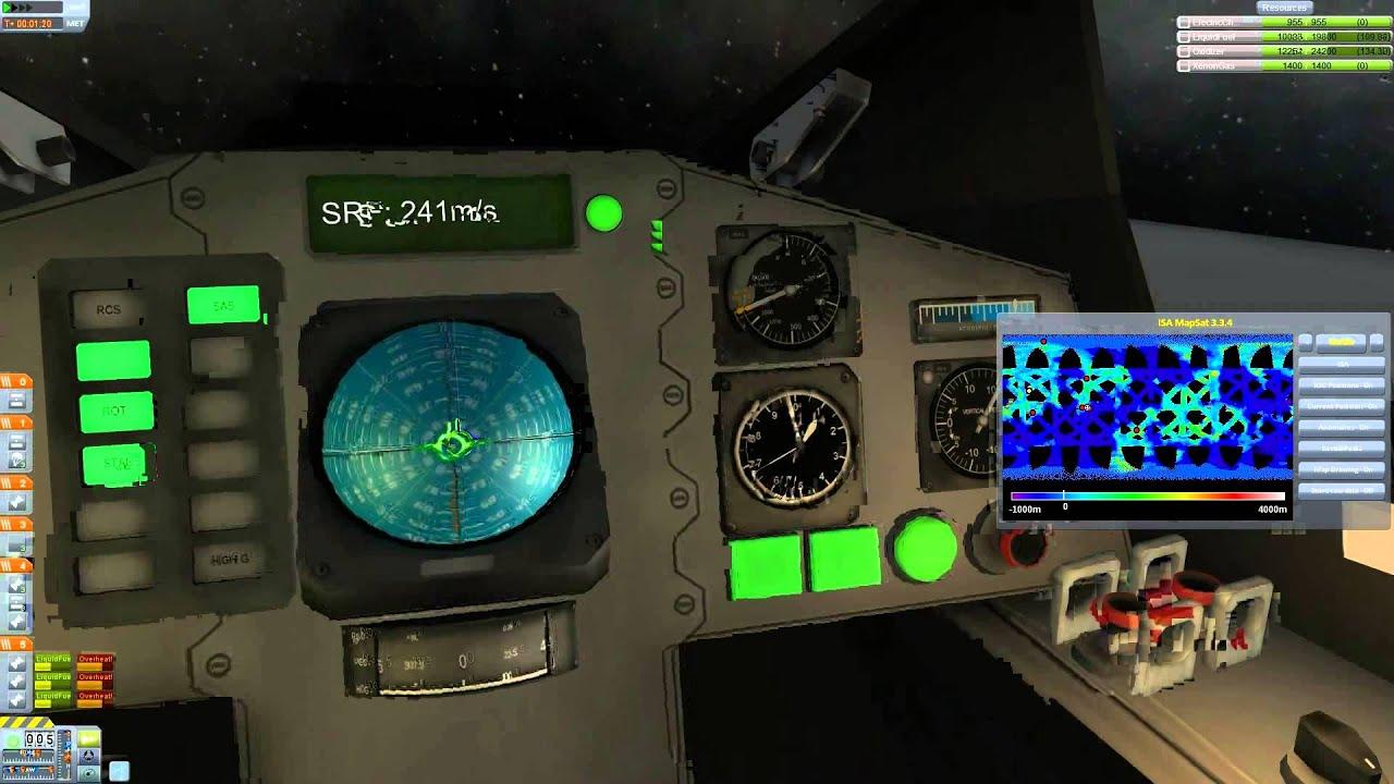 kerbal space program flying saucer - photo #49