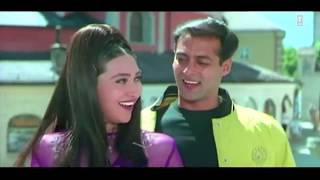 Thori beqraeri thora (Movie Chal mere bhai)full vedio song- Salman khan,Krishna kapoor