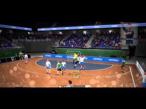Handball Challenge 2014 trailer