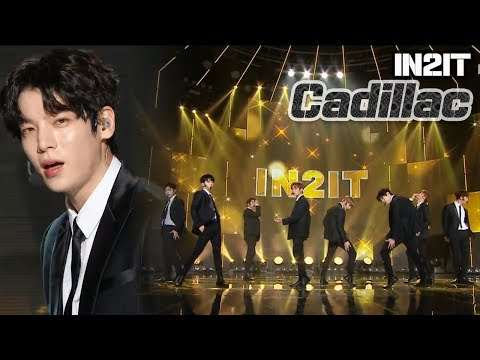 [HOT] IN2IT - Cadillac, 인투잇 - 캐딜락 20180106
