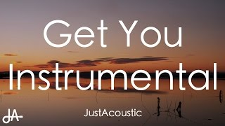 Get You - Daniel Caesar ft. Kali Uchis (Acoustic Instrumental)