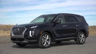 2020 Hyundai Palisade | On the Precipice of Big | TestDriveNow