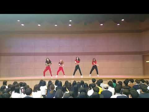 별내고 댄스부 Gleam / 뚜두뚜두 (DUU-DU DUU-DU) - 블랙핑크 (BLACKPINK) dance cover.