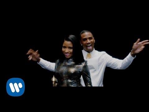 Trey Songz - Touchin, Lovin ft. Nicki Minaj [Official Music Video]