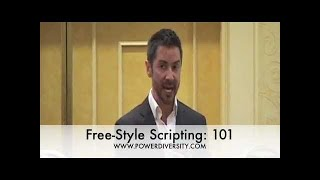 Communication Training: Introduction to Scripting