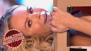 BRITAIN'S GOT TALENT 2019 Amanda Holden Best Moments
