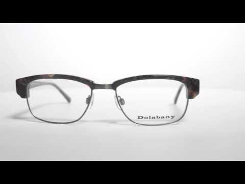 Dolabany Eyewear SAMOA by www.DolabanyEyewear.com