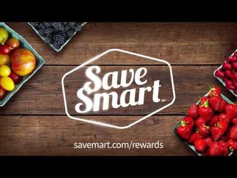Save Smart Rewards