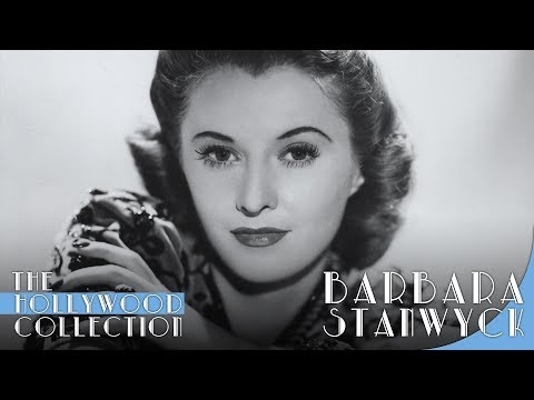 Barbara Stanwyck: Straight Down The Line